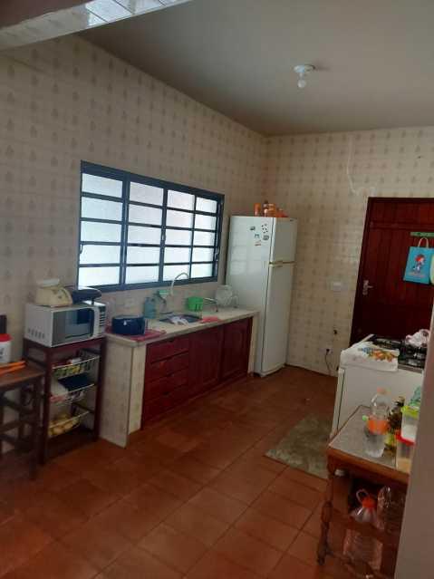 Cozinha - Casa 3 quartos à venda Itatiba,SP - R$ 640.000 - VICA30035 - 3