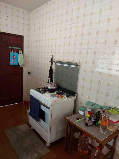 Cozinha - Casa 3 quartos à venda Itatiba,SP - R$ 640.000 - VICA30035 - 5