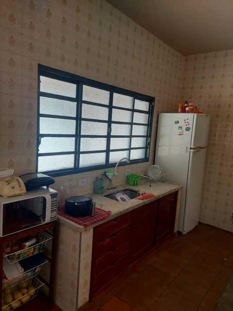 Cozinha - Casa 3 quartos à venda Itatiba,SP - R$ 640.000 - VICA30035 - 4