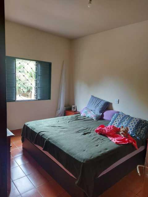 Quarto - Casa 3 quartos à venda Itatiba,SP - R$ 640.000 - VICA30035 - 6