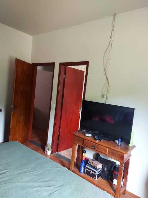 Dormitório - Casa 3 quartos à venda Itatiba,SP - R$ 640.000 - VICA30035 - 8