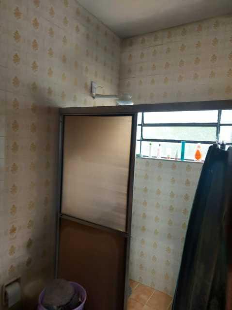 Banheiro - Casa 3 quartos à venda Itatiba,SP - R$ 640.000 - VICA30035 - 9