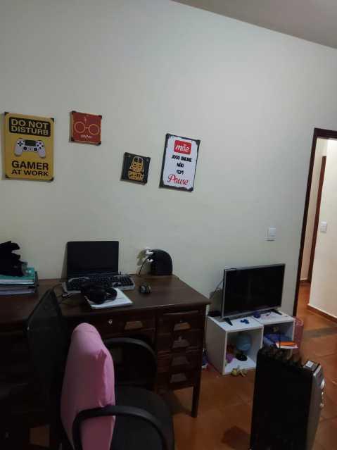 Quarto - Casa 3 quartos à venda Itatiba,SP - R$ 640.000 - VICA30035 - 12