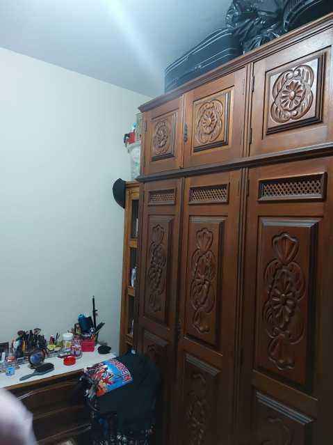 Quarto - Casa 3 quartos à venda Itatiba,SP - R$ 640.000 - VICA30035 - 13
