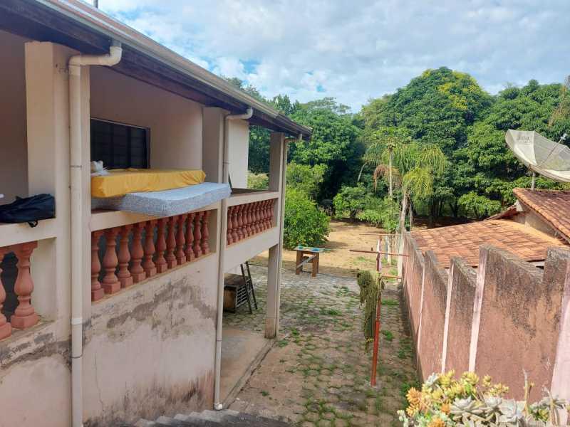Quintal - Casa 3 quartos à venda Itatiba,SP - R$ 640.000 - VICA30035 - 16