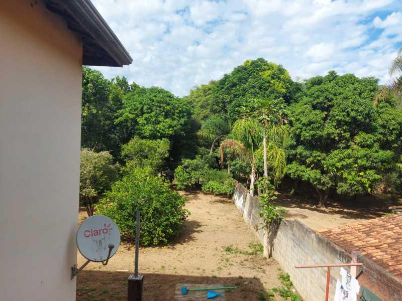 Quintal - Casa 3 quartos à venda Itatiba,SP - R$ 640.000 - VICA30035 - 17