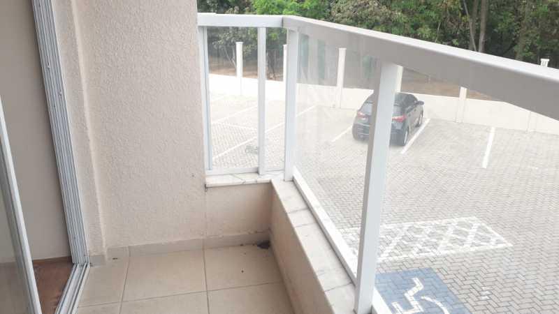 WhatsApp Image 2021-07-16 at 1 - Apartamento 2 quartos à venda Itatiba,SP - R$ 240.000 - VIAP20063 - 5