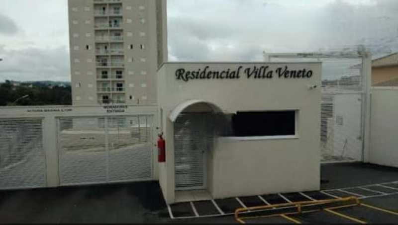 Residencial Villa Veneto - Apartamento 3 quartos à venda Itatiba,SP - R$ 460.000 - VIAP30026 - 1