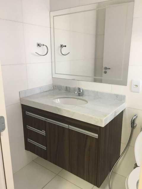 Gabinete Banheiro - Apartamento 3 quartos à venda Itatiba,SP - R$ 460.000 - VIAP30026 - 17