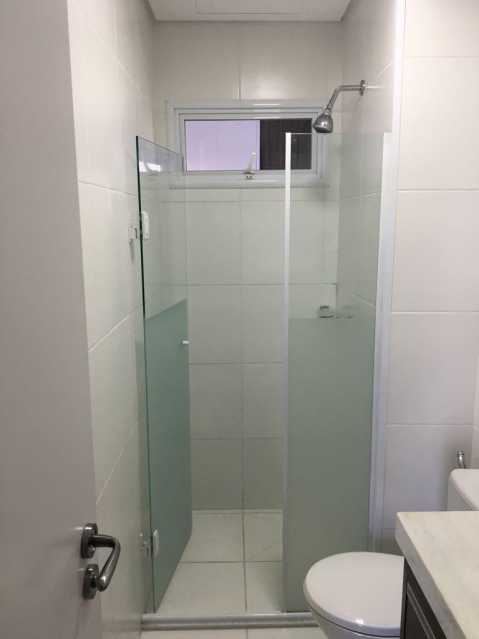 Banheiro Suíte - Apartamento 3 quartos à venda Itatiba,SP - R$ 460.000 - VIAP30026 - 18