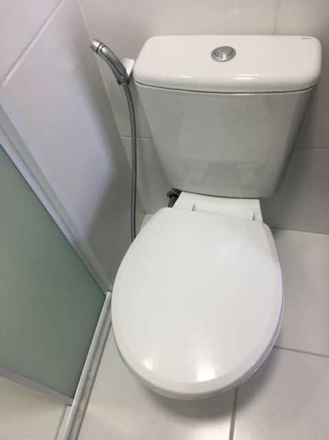 Banheiro - Apartamento 3 quartos à venda Itatiba,SP - R$ 460.000 - VIAP30026 - 19