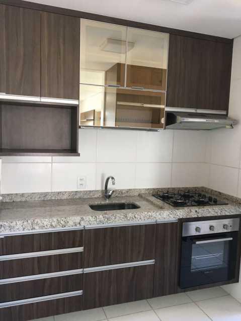 Cozinha - Apartamento 3 quartos à venda Itatiba,SP - R$ 460.000 - VIAP30026 - 7