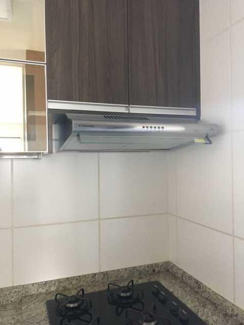 Exaustor - Apartamento 3 quartos à venda Itatiba,SP - R$ 460.000 - VIAP30026 - 9