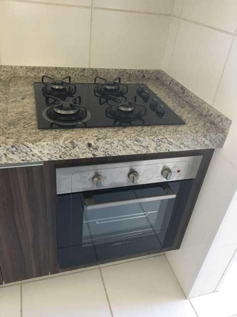 Fogão - Apartamento 3 quartos à venda Itatiba,SP - R$ 460.000 - VIAP30026 - 8