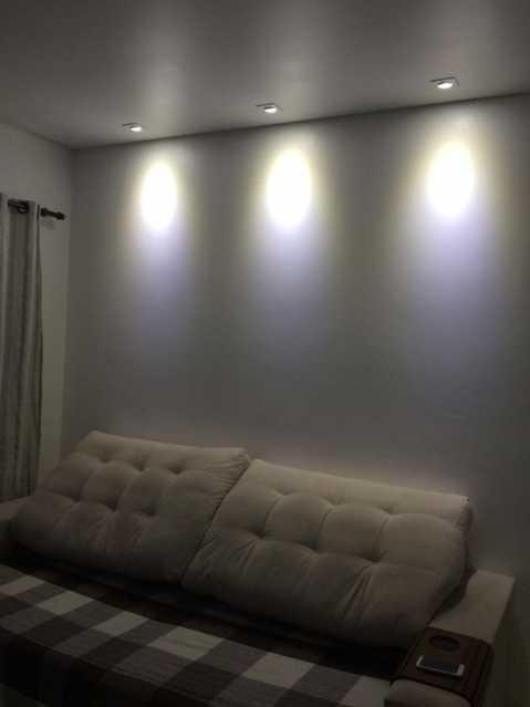 Sofá - Apartamento 3 quartos à venda Itatiba,SP - R$ 460.000 - VIAP30026 - 5