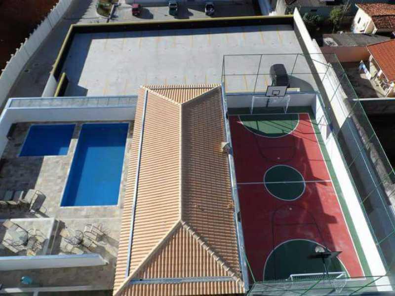 03d673f5-99bd-4869-ada1-9aa875 - Apartamento 2 quartos à venda Itatiba,SP - R$ 205.000 - VIAP20066 - 14