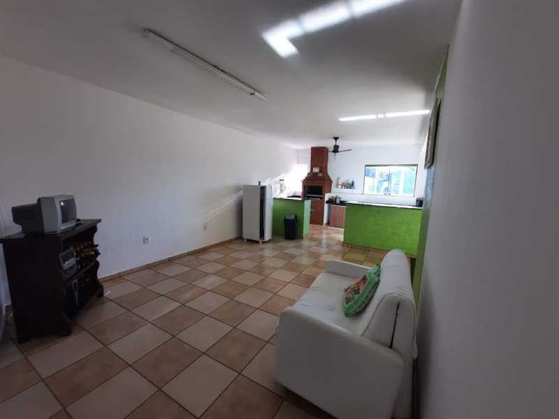 Sala - Chácara 1035m² à venda Itatiba,SP - R$ 900.000 - VICH30005 - 6