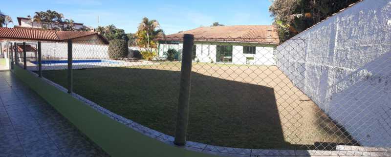 área externa - Chácara 1035m² à venda Itatiba,SP - R$ 900.000 - VICH30005 - 23