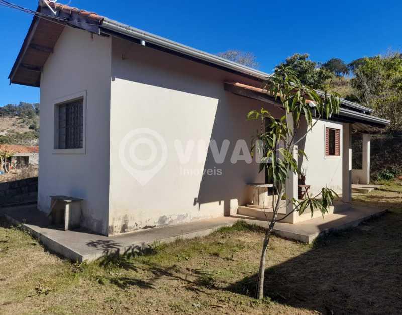 fRENTE - Casa 2 quartos à venda Itatiba,SP - R$ 190.000 - VICA20050 - 1