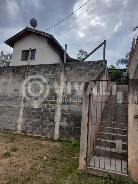 Frente - Casa 2 quartos à venda Itatiba,SP - R$ 190.000 - VICA20050 - 9