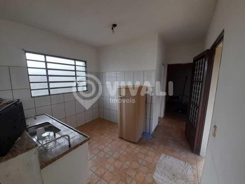 Cozinha - Casa 2 quartos à venda Itatiba,SP - R$ 190.000 - VICA20050 - 3