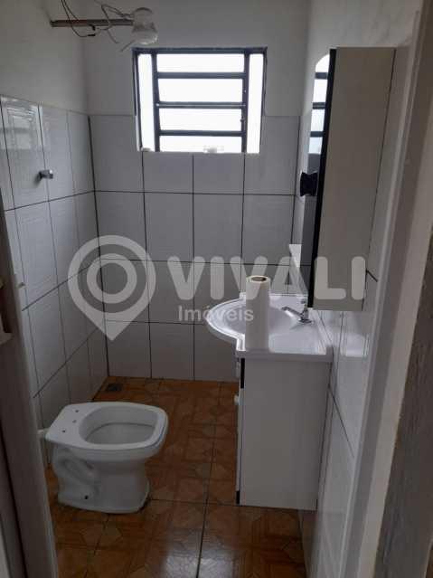 Banheiro - Casa 2 quartos à venda Itatiba,SP - R$ 190.000 - VICA20050 - 7