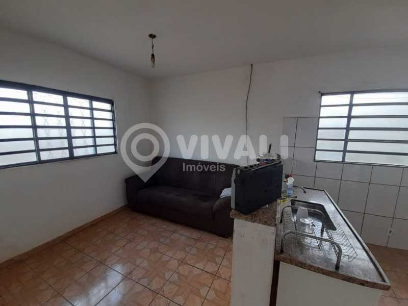 Sala - Casa 2 quartos à venda Itatiba,SP - R$ 190.000 - VICA20050 - 5