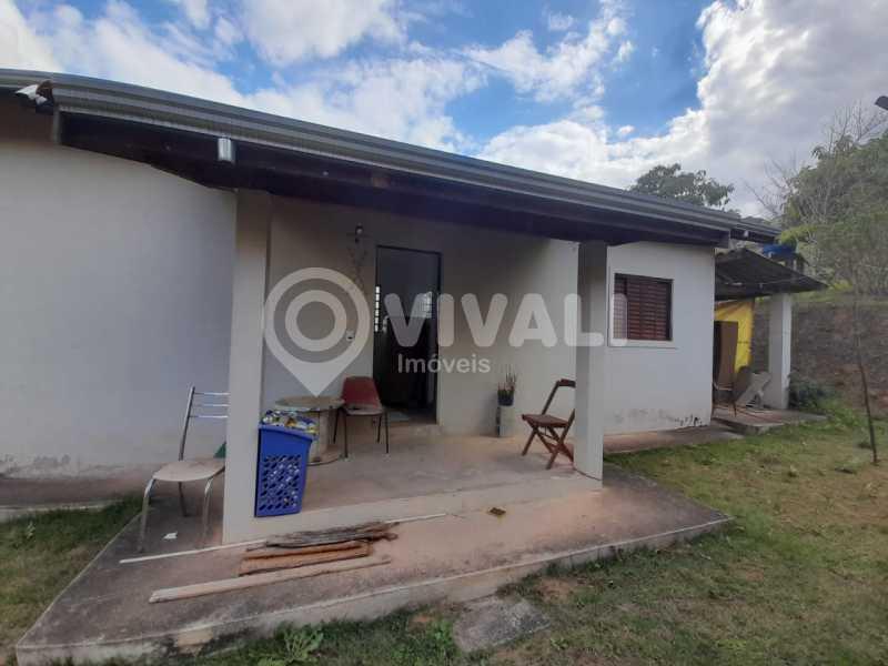 Entrada - Casa 2 quartos à venda Itatiba,SP - R$ 190.000 - VICA20050 - 11