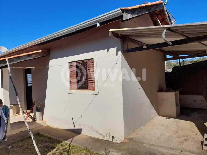 Fundos - Casa 2 quartos à venda Itatiba,SP - R$ 190.000 - VICA20050 - 15