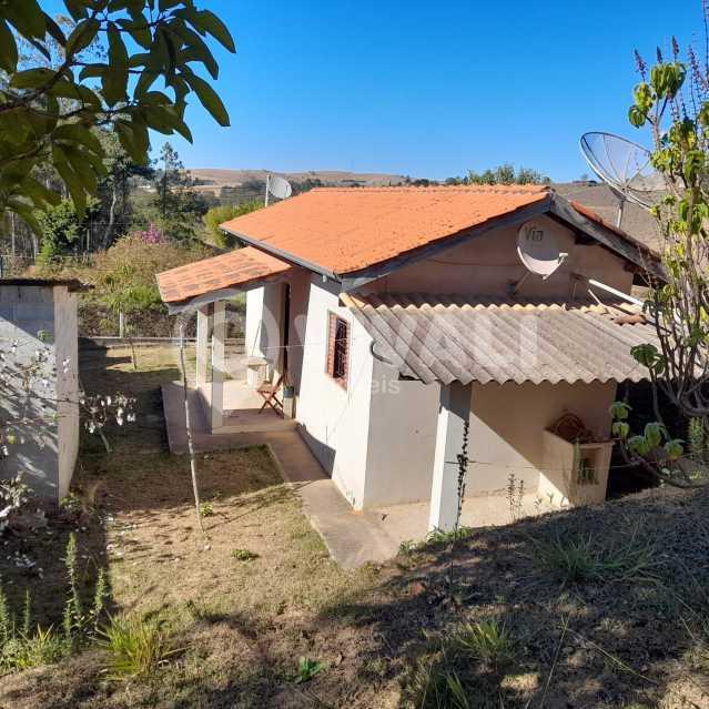 área externa - Casa 2 quartos à venda Itatiba,SP - R$ 190.000 - VICA20050 - 14