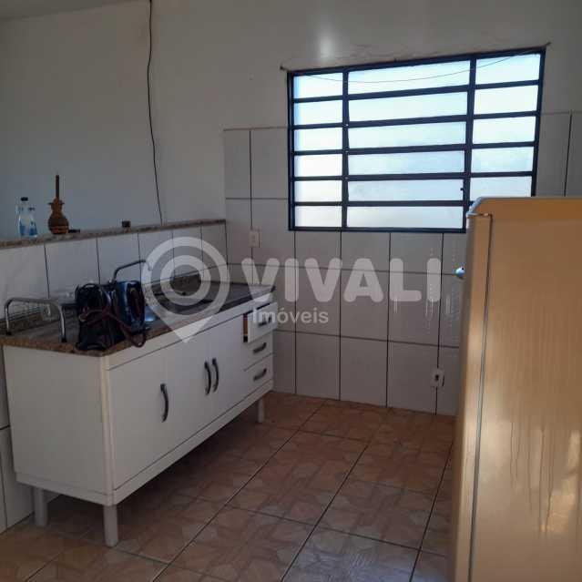 Cozinha - Casa 2 quartos à venda Itatiba,SP - R$ 190.000 - VICA20050 - 4