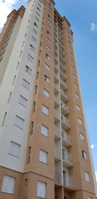 FOTO0 - Apartamento 2 quartos à venda Itatiba,SP - R$ 260.000 - AP0703 - 4