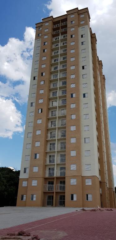 FOTO18 - Apartamento 2 quartos à venda Itatiba,SP - R$ 260.000 - AP0703 - 6