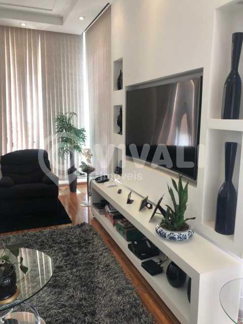 5e3cbc9a-c053-4f26-8cb9-e436d5 - Casa em Condomínio 4 quartos à venda Itatiba,SP - R$ 2.500.000 - VICN40083 - 6