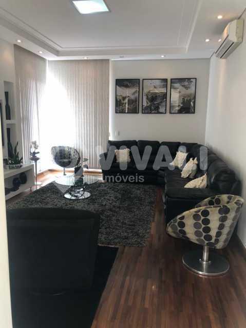 06eb7d32-df4c-4d5b-a2ce-0742ff - Casa em Condomínio 4 quartos à venda Itatiba,SP - R$ 2.500.000 - VICN40083 - 5