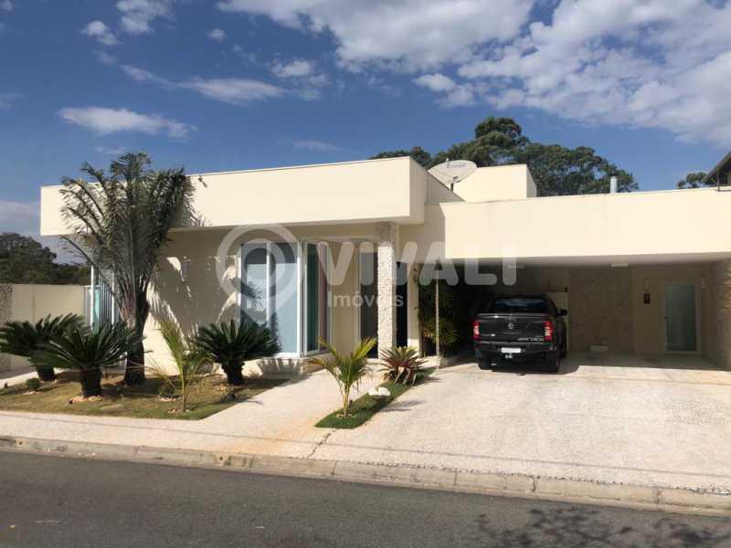 25c02acd-9bc9-4fc4-8478-84190d - Casa em Condomínio 4 quartos à venda Itatiba,SP - R$ 2.500.000 - VICN40083 - 1