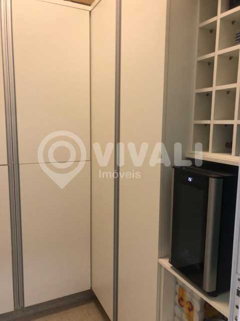 9836a22b-3bc6-4d12-b611-8bbb28 - Casa em Condomínio 4 quartos à venda Itatiba,SP - R$ 2.500.000 - VICN40083 - 12