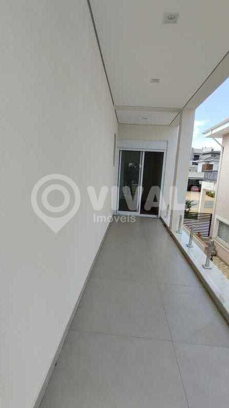 Entrada - Casa em Condomínio 3 quartos à venda Itatiba,SP - R$ 1.600.000 - VICN30154 - 4