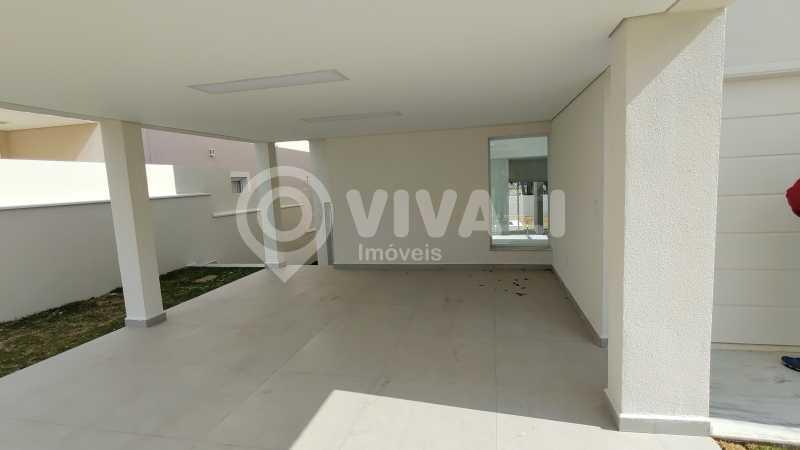 Entrada - Casa em Condomínio 3 quartos à venda Itatiba,SP - R$ 1.600.000 - VICN30154 - 3