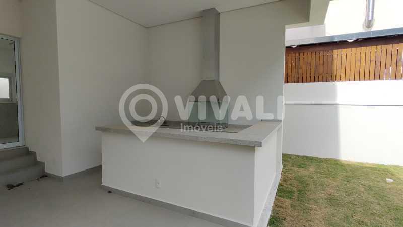 Área Gourmet - Casa em Condomínio 3 quartos à venda Itatiba,SP - R$ 1.600.000 - VICN30154 - 17