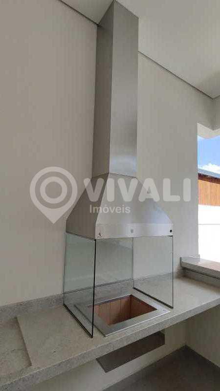 Churrasqueira - Casa em Condomínio 3 quartos à venda Itatiba,SP - R$ 1.600.000 - VICN30154 - 18