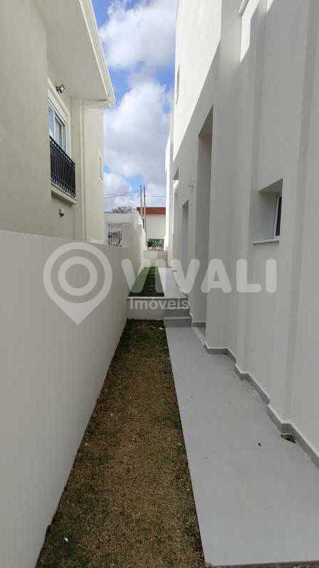 área externa - Casa em Condomínio 3 quartos à venda Itatiba,SP - R$ 1.600.000 - VICN30154 - 16