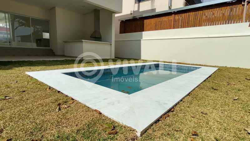 Piscina - Casa em Condomínio 3 quartos à venda Itatiba,SP - R$ 1.600.000 - VICN30154 - 24