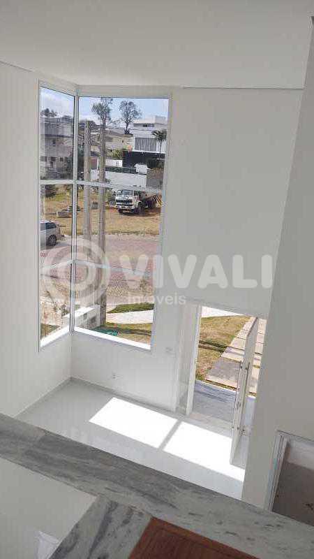 Visão da Escada - Casa em Condomínio 3 quartos à venda Itatiba,SP - R$ 1.600.000 - VICN30154 - 7