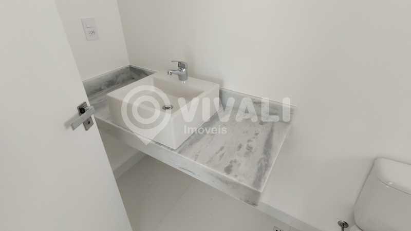 Banheiro - Casa em Condomínio 3 quartos à venda Itatiba,SP - R$ 1.600.000 - VICN30154 - 22