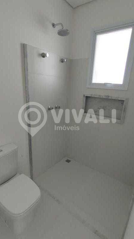 Banheiro - Casa em Condomínio 3 quartos à venda Itatiba,SP - R$ 1.600.000 - VICN30154 - 19
