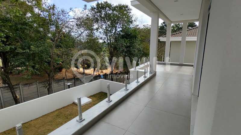 Sacada - Casa em Condomínio 3 quartos à venda Itatiba,SP - R$ 1.600.000 - VICN30154 - 14
