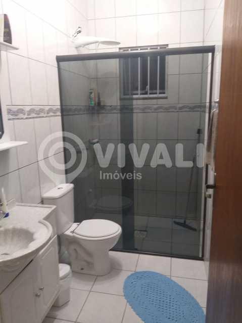 Banheiro - Casa 3 quartos à venda Itatiba,SP - R$ 455.000 - VICA30047 - 12