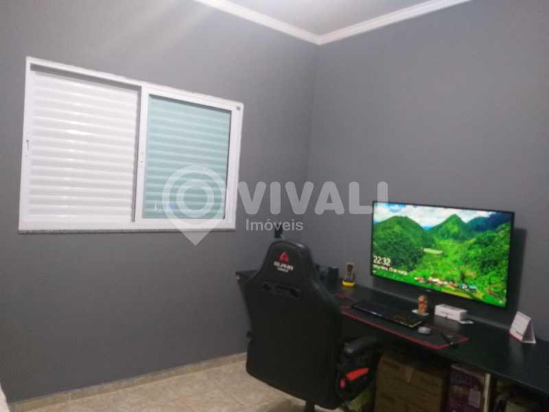 Quarto - Casa 3 quartos à venda Itatiba,SP - R$ 455.000 - VICA30047 - 9