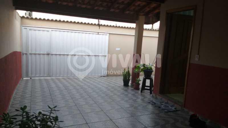 Garagem - Casa 3 quartos à venda Itatiba,SP - R$ 455.000 - VICA30047 - 3